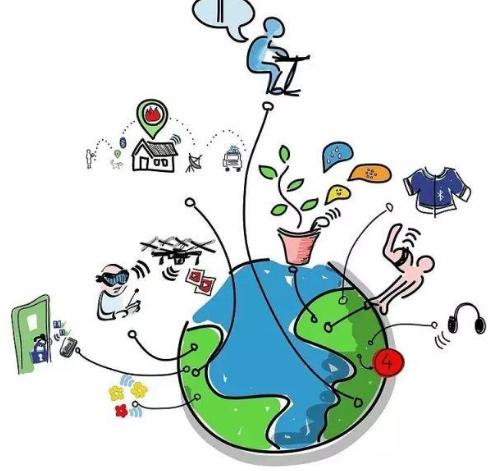 RFID技术有望让更多的普通物体变成物联网设备