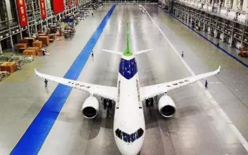 """""""大国利器""""C919首飞成功,解读我国航空电子系统"""