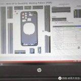 iPhone XI内部构造图曝光:写轮眼三摄的设...