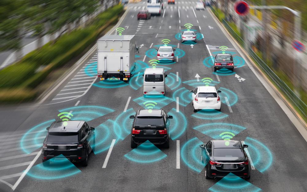 自动驾驶10年内还无法完全部署,但可以先做好智慧...