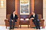 中國聯通與中國郵政簽署戰略協議,將在五大領域深化...