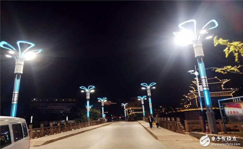 投资预算近3亿!华体科技子公司中标智慧路灯建设项目