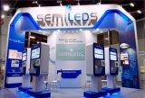 美国LED芯片及部件制造商 SemiLEDs第二...