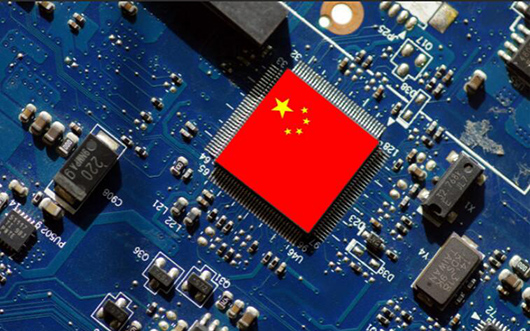 改变进口依赖,中国芯成长路上如何跨越四重障碍?