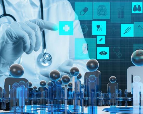 英伟达进军医疗领域 AI越来越多地在医疗领域发挥它的威力