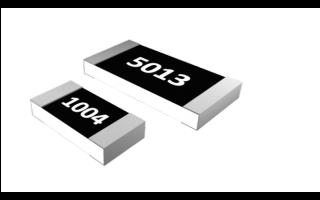 PTFR精密薄膜贴片电阻的数据手册免费下载