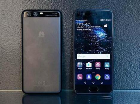 华为P系列手机的影像技术会进行下放今年不用等5G
