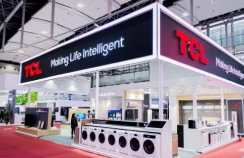 TCL洗衣机加速国际化落地 进入全免污洗护时代