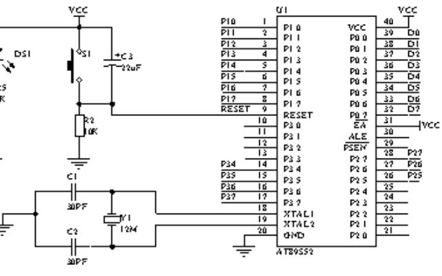 如何使用单片机进行水PH值的测量设计论文免费下载