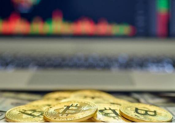 华尔街正在开发一个新平台来简化数字资产的交易存储...