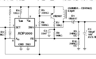 你不知道的电源管理用稳压器