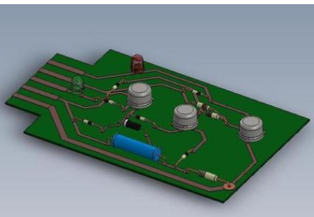 PCB设计中常见的错误与解决方法