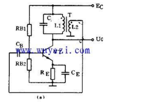 电路图中的振荡和调制电路详细资料讲解