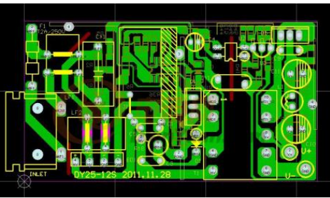 PCB板设计中的PROTEL技术有哪些