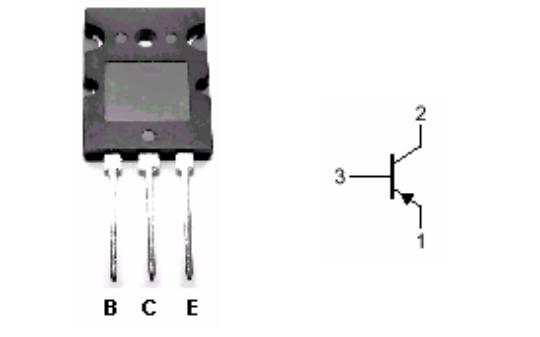 2SA1301 PNP平面硅晶体管的数据手册免费下载