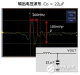开关噪声EMC通过添加电容器来降噪