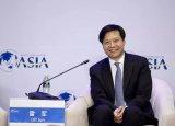 雷军:小米要成为中国第一批 5G手机提供者