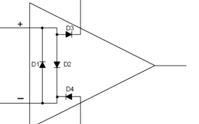 最新的ESD二极管可兼作温度传感器