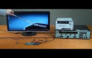 CN0254的工作原理及系统演示