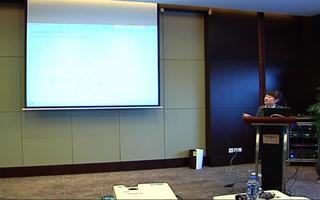 专家面对面研讨会合肥站-李云梅:应用中的常见问题和解决方法(1)