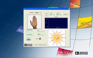 采用AD5933实现生物复阻抗测量仪的设计
