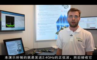 展示AD9361或AD9364性能的高速模拟FMC模块的介绍