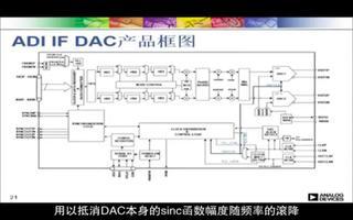 ADI在线研讨会:利用RFDAC技术实现直接至RF发射机系统设计