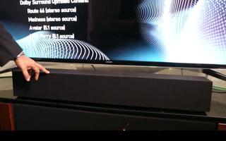 基于单芯片如何在SOUNDBAR音箱中实现杜比全景声
