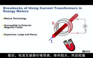 ADE7913实现隔离式信号传输和DC-DC电源...