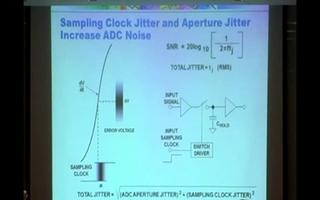 南京站-黄鹏:ADC的基本概念及功能特点介绍(2)