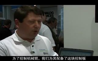 利用ezLINX iCoupler隔离接口实现隔离式工业CAN网络通信