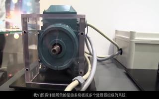 用于工業電機控制系統的隔離技術