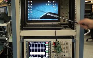 如何搭建ADF4351评估板