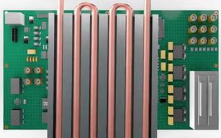 LTM4686降压型μModule稳压器的性能优势介绍