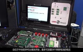 采用Power by Linear電源管理產品的...