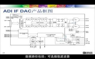 利用RF DAC技術實現直接至RF發射機架構的設...