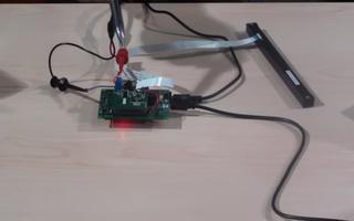 采用AD9822和CIS傳感器實現驗鈔機AFE的解決方案