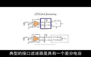 一款驱动高分辨率的SAR ADC器件分析