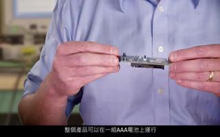 融合ADI和LTC元件的小功率电流检测电路的介绍