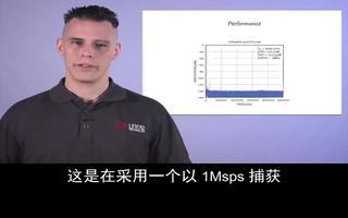 LTM2893和LTM2895两款100MHz隔离SPI模数转换器