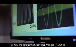 业界首款采用射频收发器SDR快速原型制作套件