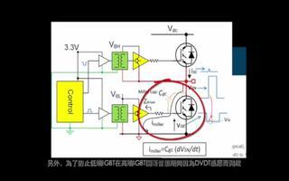 ADuM4135单通道栅极驱动器在系统中的应用