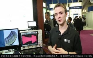 低功耗便携式RF功率检波器电路的的ADI信号链解决方案