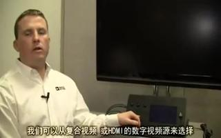 汽車視頻信息娛樂系統的介紹