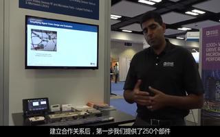 ADI和X-Microwave合作研发的工具和电路板可简化射频设计