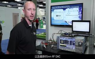 ADI先進的線性算法的視頻演示