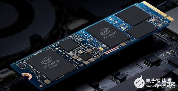 Intel傲腾混合固态盘上手 到底值不值得买