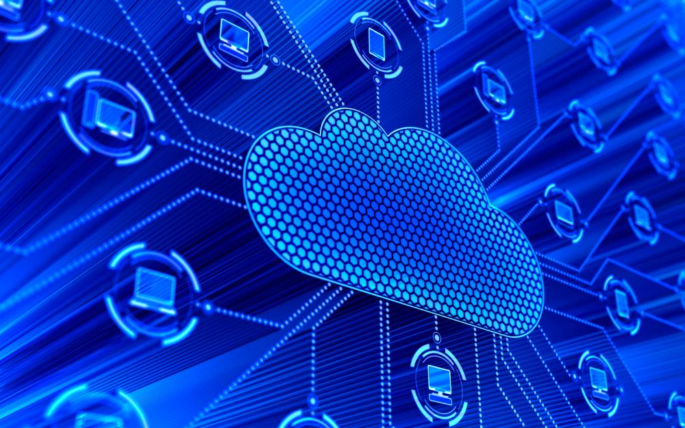 2019年四大技术趋势驱动企业数字化转型