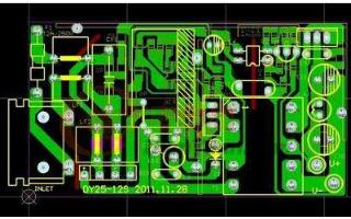 关于PCB设计软件 你知道哪些
