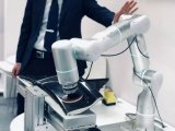 AI机器人公司Flexiv发布最新一代机器人技术:自适应机器人